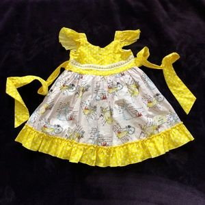 Other - Sei Bellisima Princess Themed Dress